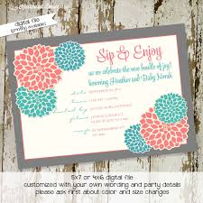 free printable bridal shower invitations u2013 gangcraft net