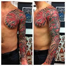98 best tattoo images on pinterest haida tattoo native art and