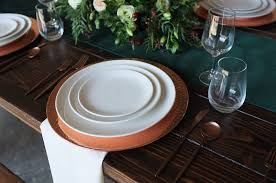 bright settings table linen rental holiday packages make your party bright ultrapom wedding and