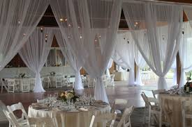wedding draping fabric pipe drape rentals kansas city ks and mo backdrops for events