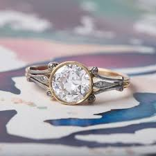 nouveau engagement rings 259 best engagement wedding rings images on rings