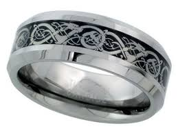 men celtic rings images Tungsten carbide rings celtic wedding bands jpg