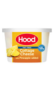 Cottage Cheese Singles by Hood Single Serve Country Style Cottage Cheese