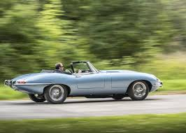 land rover electric jaguar e type zero u201cthe most beautiful electric car in the world u201d
