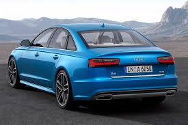 2016 audi a6 warning reviews top 10 problems you must know