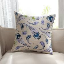 Cushion Covers For Sofa Pillows by Aliexpress Com Buy Vezo Home Sofa Pillow Cushion Cover