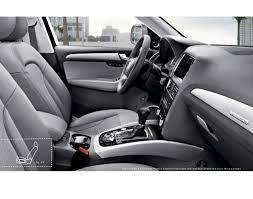 Audi Q5 Chestnut Brown Interior 2013 Audi Q5 Brochure Mi Detroit Audi Dealer