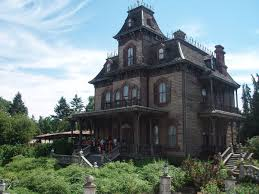 phantom manor wikipedia