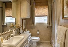 bathroom window curtains ideas mobile home bathroom window curtains mobile homes ideas