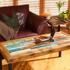 Barn Wood Coffee Table Barn Wood Coffee Table Country Roads Reclaimed Wood Square Coffee