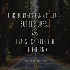 wedding quotes road soulmate quotes the road might be but we are headed it