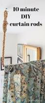 Diy Room Divider Curtain by Diy Curtain Hung From Ceiling I Needed The Separation In My