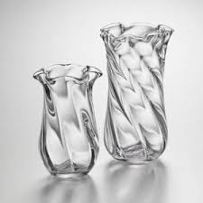 Glas Vases Glass Vases By Simon Pearce At Didriks