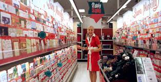 maria bamford black friday target commercial target 2 day sale wieden kennedy