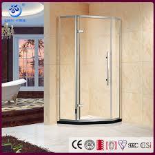 glass door stopper neo angle shower door stopper hinged shower screen glass shower