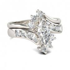 vintage u0026 art deco ring sets vintage bridal ring sets jeulia jewelry