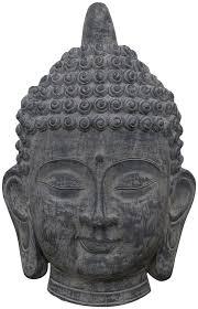 three hands home decor sale buddha head
