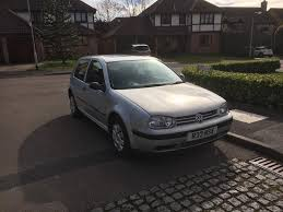 volkswagen golf 1 4 manual petrol 3doors 6months mot in reading