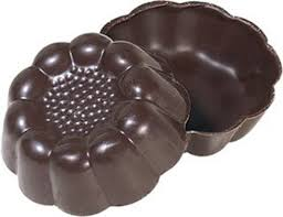 roland large chocolate cups pack of 91 http