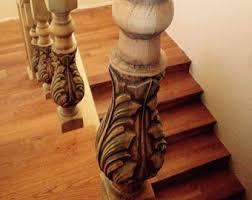 Jordan Banister Handrail Etsy