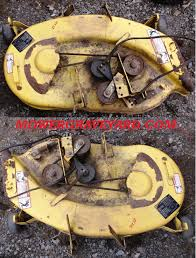 mower decks lawn mower grave yard equipment used tractor parts