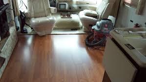 Laminate Flooring For Rv Rv Flooring U0026 Rv Carpet Replacement Floorit Motorcoach