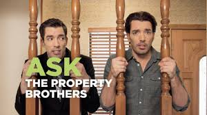 The Property Brothers Ask The Property Brothers Hgtv Asia Youtube