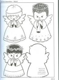 110 best ángeles images on pinterest angel cards and christmas