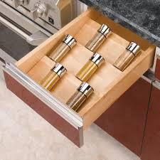 Kitchen Garbage Can Cabinet Kitchen Revashelf Shelf Pins Lowes Shelf Organizers