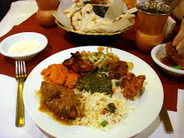 Cheap Lunch Buffet by Curry Dream Indian Buffet Midtown Lunch Finding Lunch In The