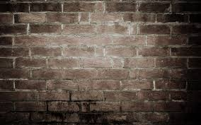 Dark Brick Wall Background How To Cut A Doorway Into Solid Wall Installing Decorating Fix