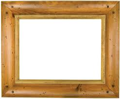 wood frames wood picture frames in decors