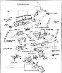 www system cable spedometer corolla toyota celica supra mk2 86