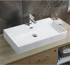 Commercial Bathroom Sinks And Countertop Big Bathroom Sink Source Quality Big Bathroom Sink From Global Big