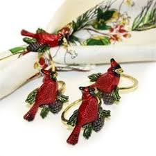 christmas napkin rings table linens christmas napkin ring really like this idea christmas ideas