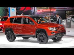 review on jeep compass 2016 jeep compass review