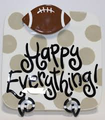 coton colors happy everything platter coton colors neutral dot happy everything 9 25 mini platter