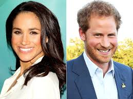 We Are In Love by Meghan Markle On Dating Prince Harry U0027we Are In Love U0027 Fashion
