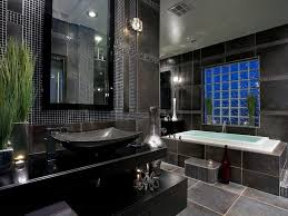 Black Bathroom Design Ideas Gurdjieffouspenskycom - Black bathroom design ideas