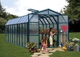 Greenhouse Gazebo Rion Grand Gardener 2 Tw 8x20 Greenhouse Hg7220 Free Shipping