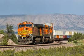 Bnsf Subdivision Map Trains Jake Miille Photography