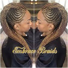 embrace braids hairstyles the 25 best cornrow mohawk ideas on pinterest mohawk with