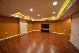 Flooring Laminate Cheap Basement Laminate Ideas Basement Masters