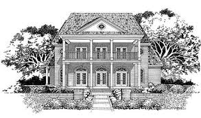 plantation house plans plantation style house plans e architectural design