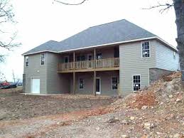 ranch house plans with walkout basement ranch home plans with walkout basement modern ranch house plans