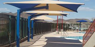 Cantilever Awnings Umbrella Standard Shade N Net