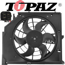 2003 bmw 325i radiator fan bmw radiator fan ebay