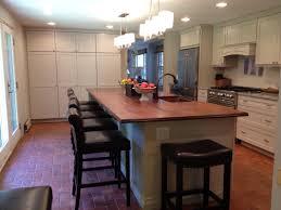 Brick Floor Kitchen by Kitchen Brick Floor In Kitchen Cool Home Design Modern With