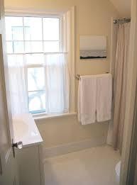 curtains for bathroom ideas about on pinterest curtain inside