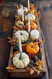 47 fabulous diy ideas for thanksgiving table decor